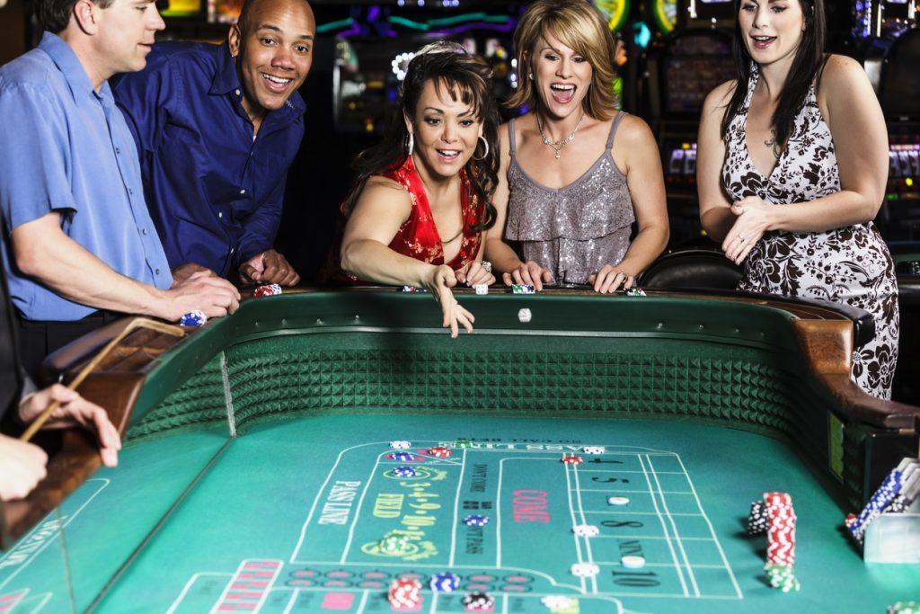 カジノを学ぶ