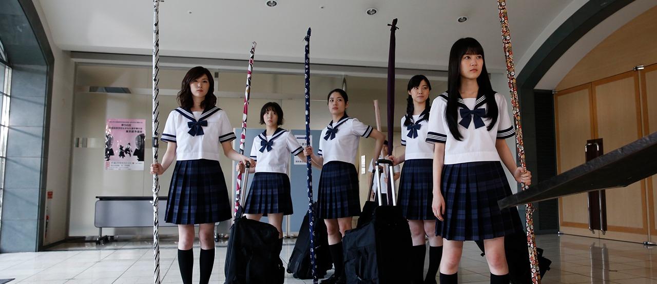 日本の映画